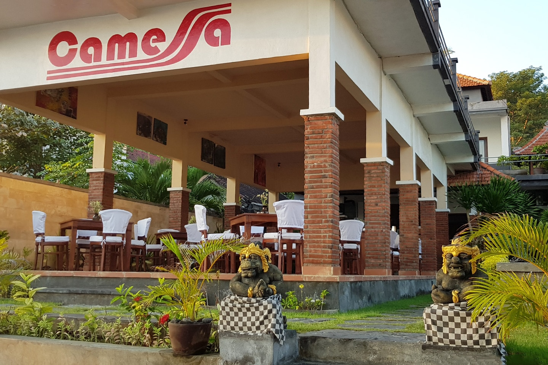 Camessa Hotel Bali