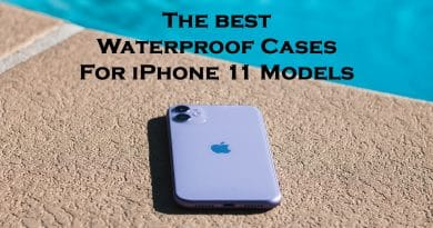 waterproof iphone 11 cases