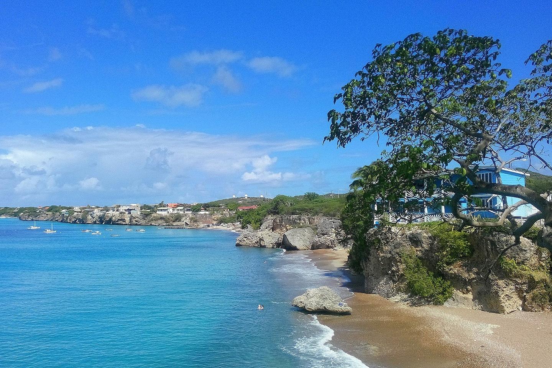 Playa Forti Westpunt