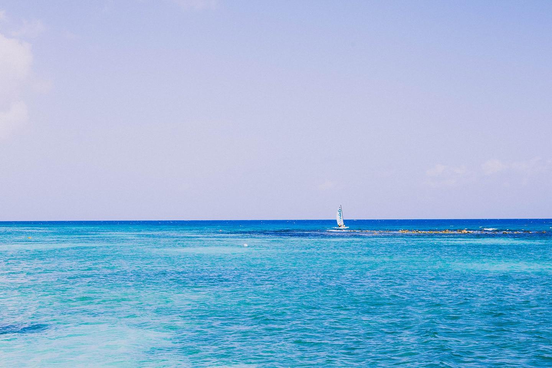 Jamaica Caribbean Sea