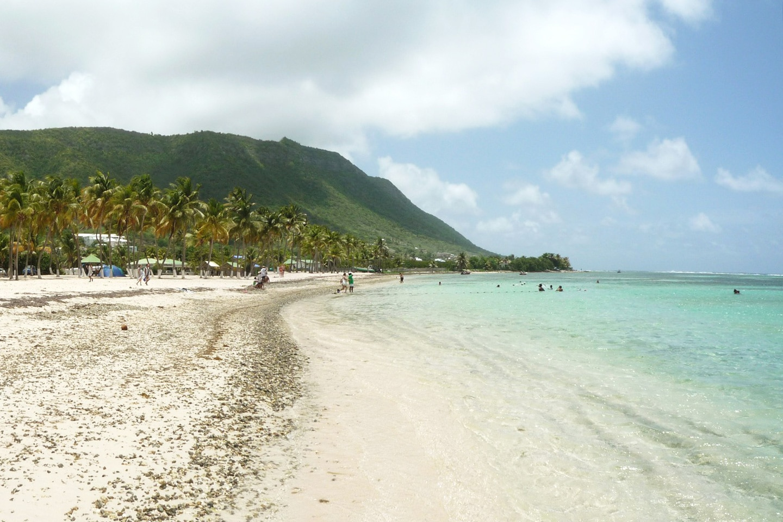 La Desirade - Guadeloupe