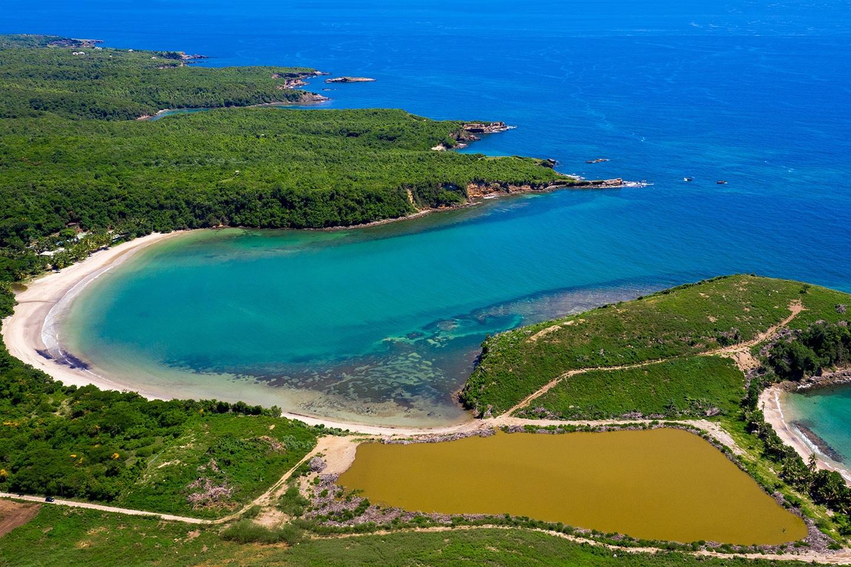 La Sagesse Bay