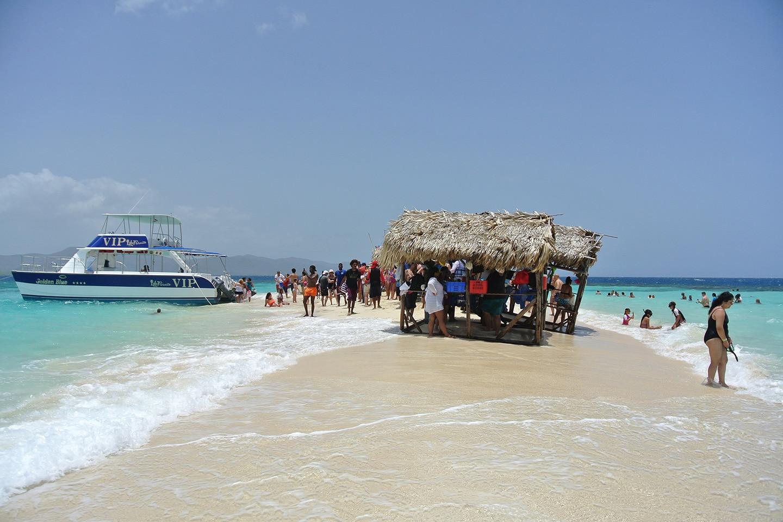 Cayo Arena - Paradise Island