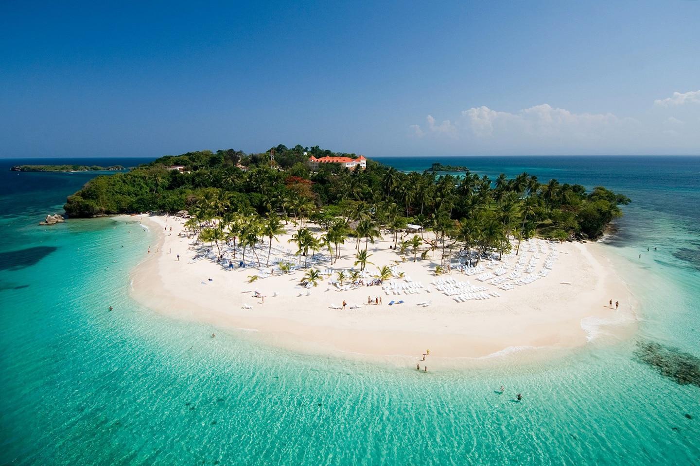 Cayo Levantado - Dominican Republic