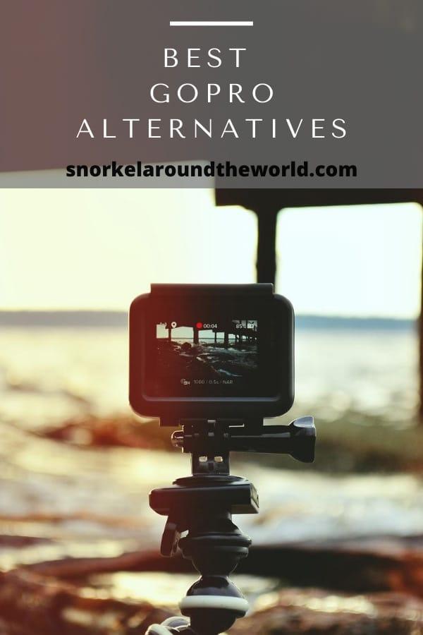 gopro alternative cameras