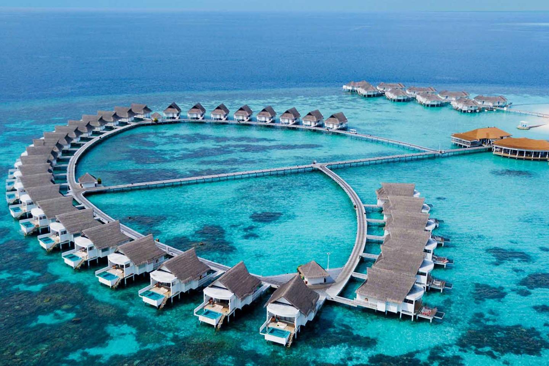 Centara Grand Island Maldives