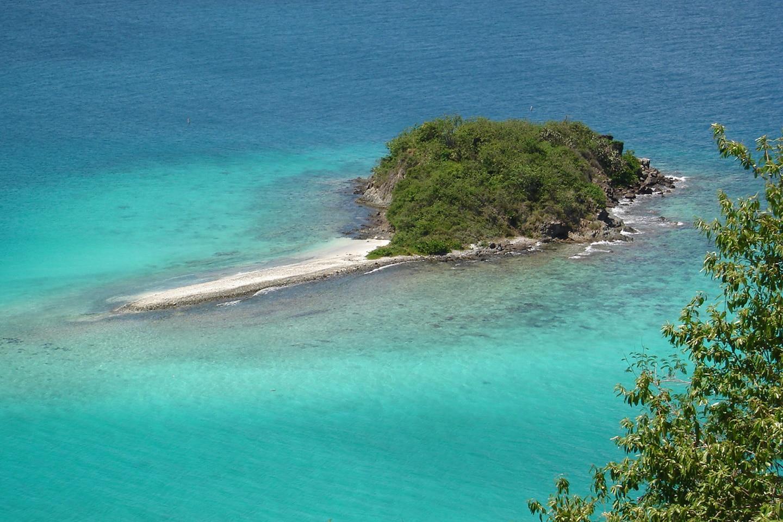 Waterlemon Cay - Leinster Bay