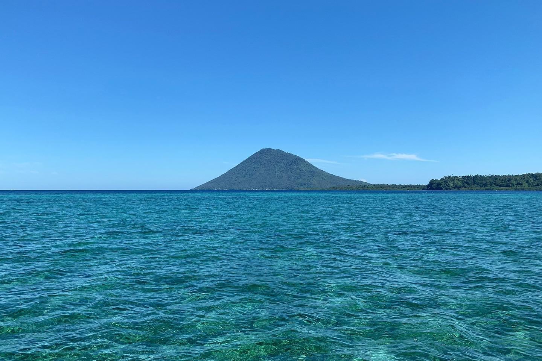 Bunaken Island - Indonesia