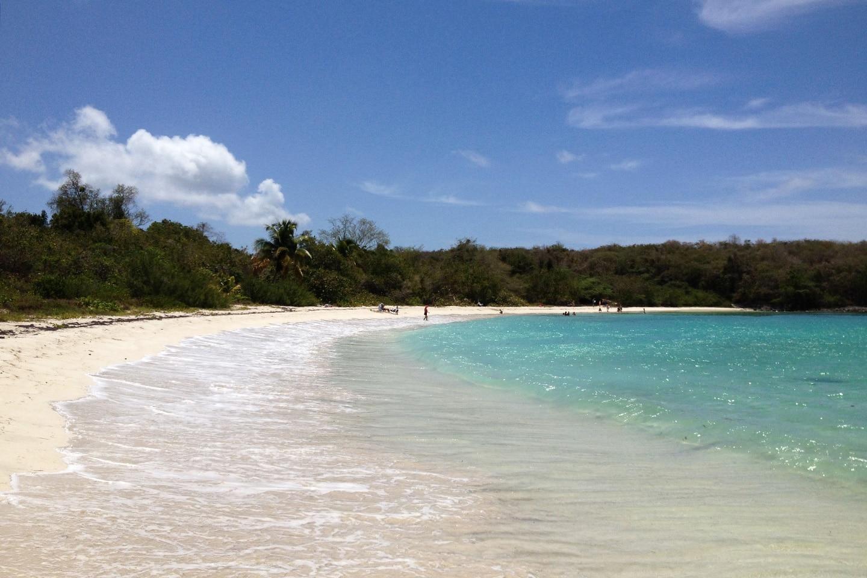 Pata Prieta Secret Beach