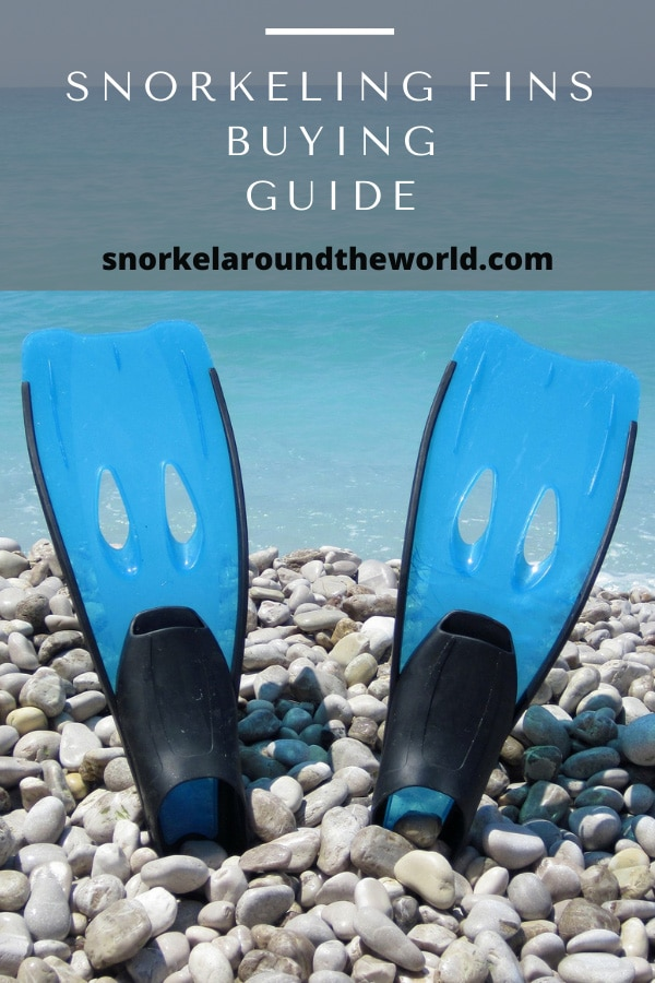 snorkeling fins buying guide