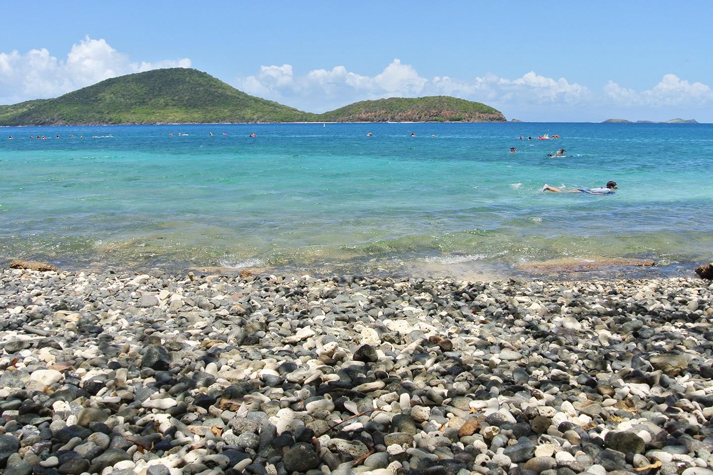 Tamarindo beach - Culebra