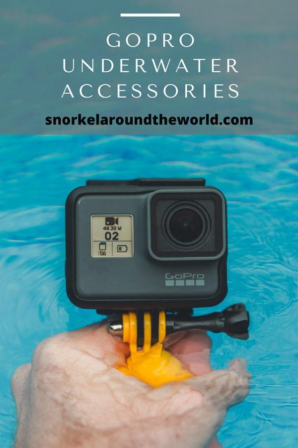 underwater accessories for gopro