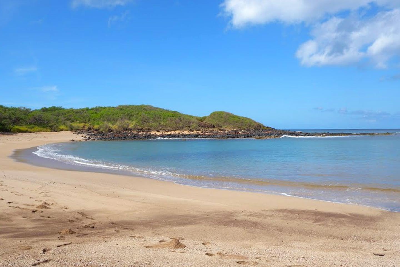 Kapukahehu Beach Dixie Maru