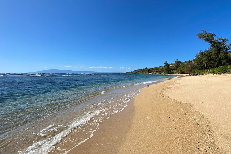 Kumimi Murphy beach