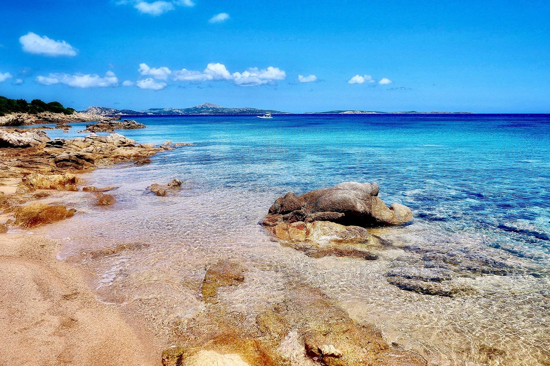 Li Piscini beach