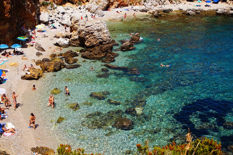 Zingaro Natural Reserve