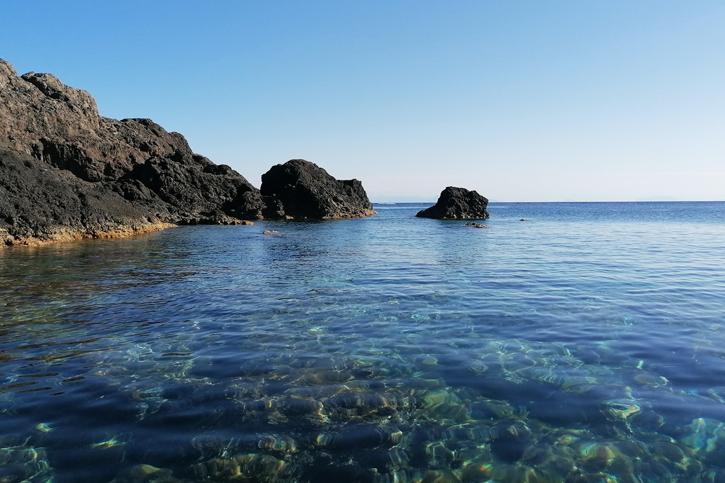Ustica - Italy