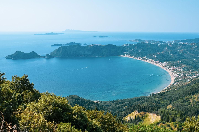 Paralia Agios Georgios