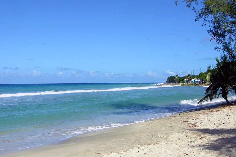 Cane bay beach - St Croix