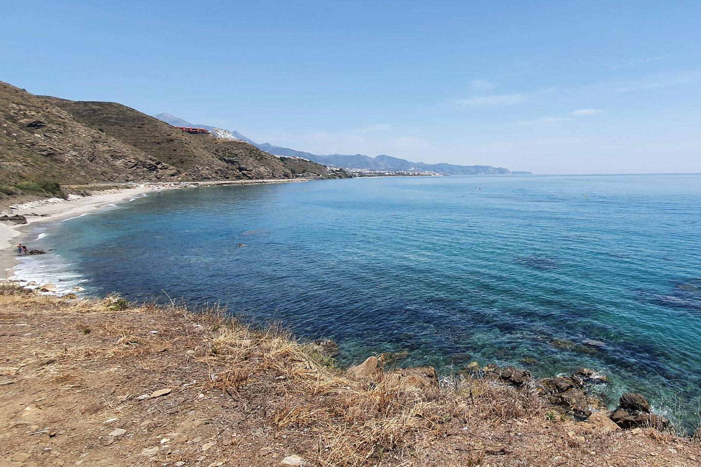 Playa Calaceite Toorox