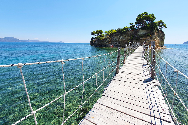 Cameo island - Zakynthos