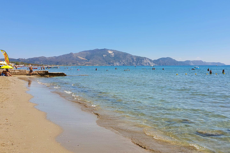 Laganas beach - Zakynthos