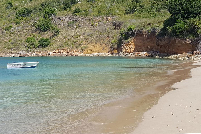Anguilla - Crocus Bay