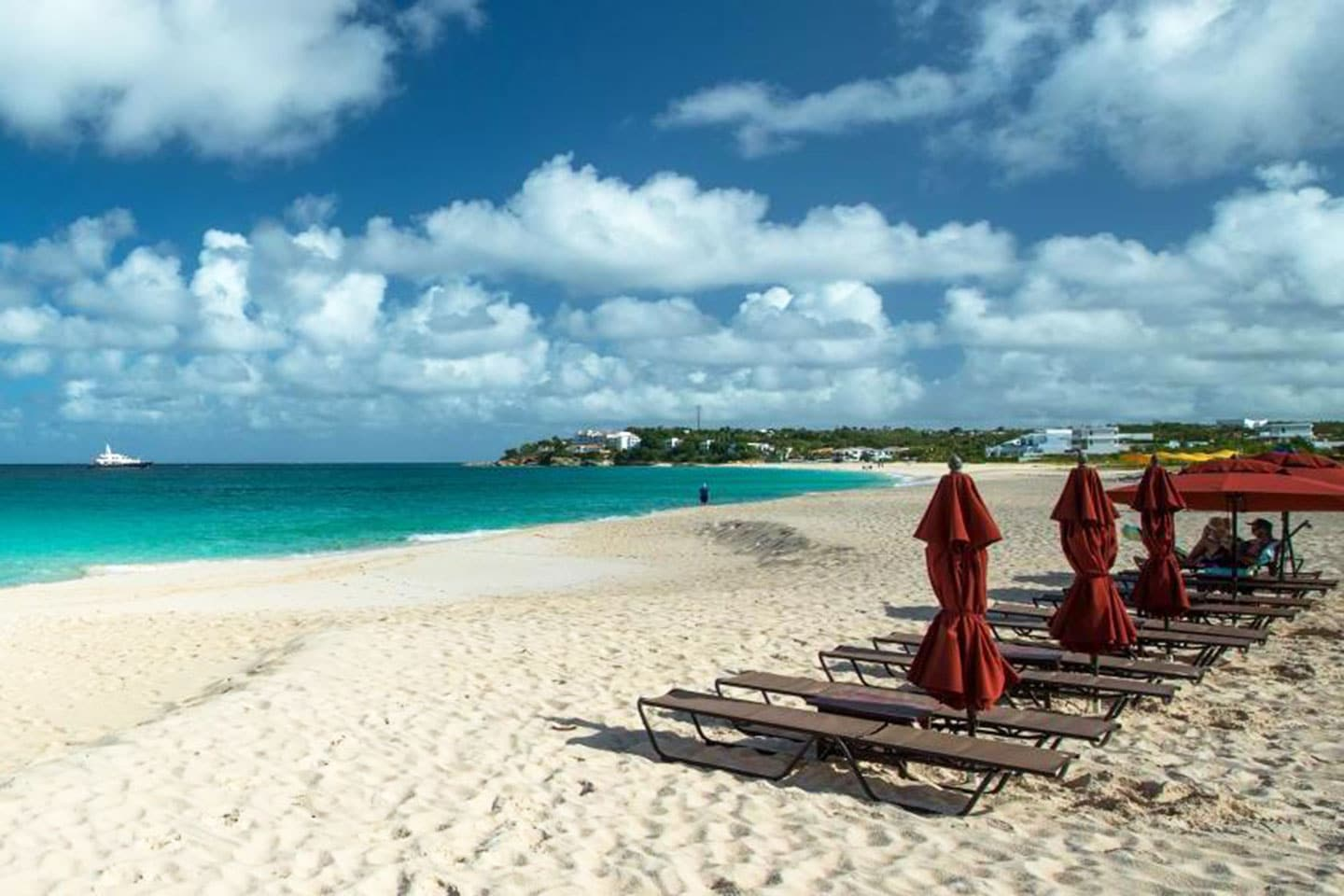 Meads bay - Anguilla
